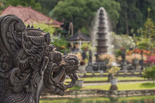 Bali: Bringing Culture to the World