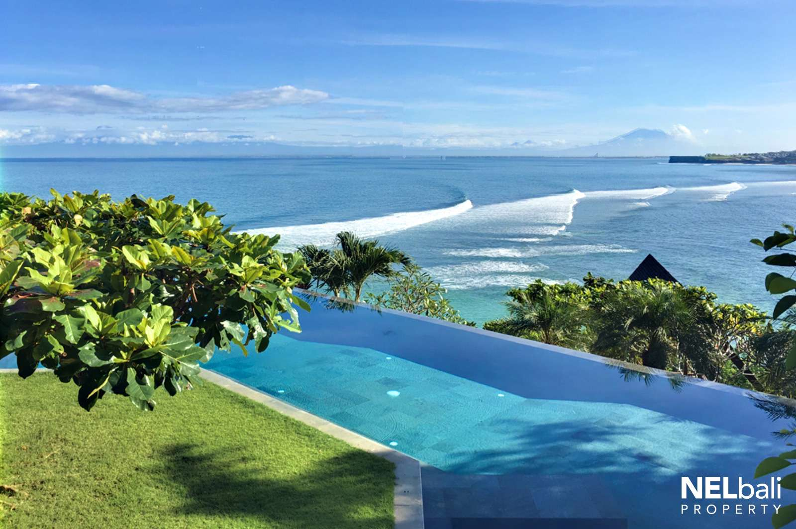 Top Bali Residence with Bali's Best Views